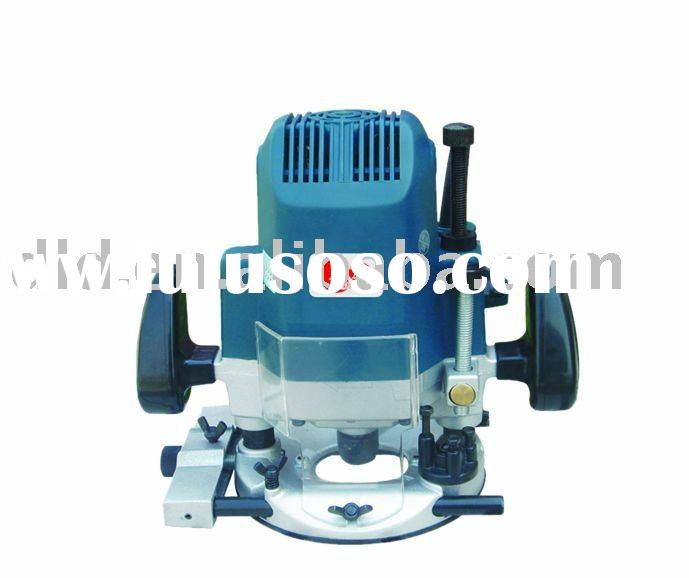 3612 Electric Router portable wood router