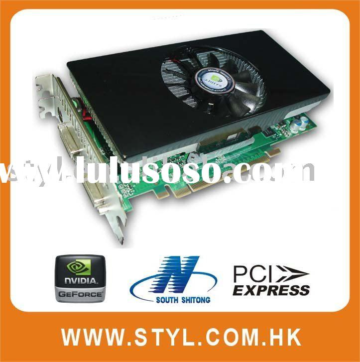 3D game card 9800GT 1GB,video card,graphics card,computer parts