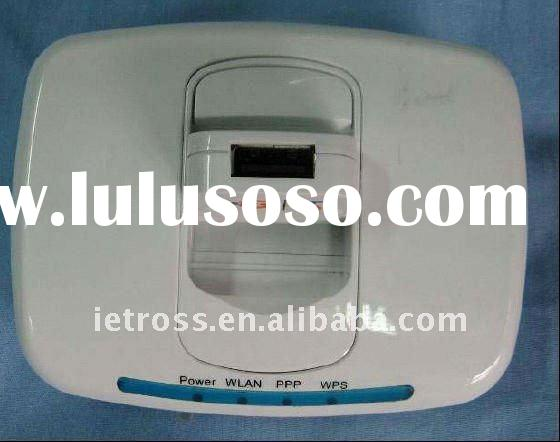 3g wireless wifi portable router