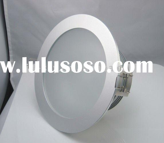 4-INCH LED CEILING LIGHT (15W RECESSED DOWN LIGHT) WITH FROST COVER
