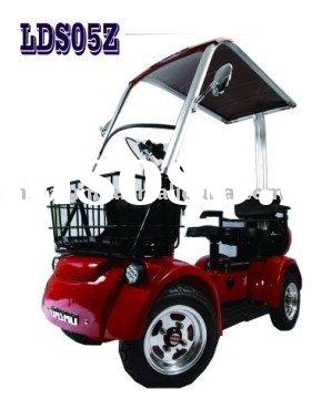 500W mobility electric disabled scooter
