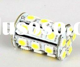 5050SMD G4 led bulb 4.5W 12V Replacement of 50W halogen lamp