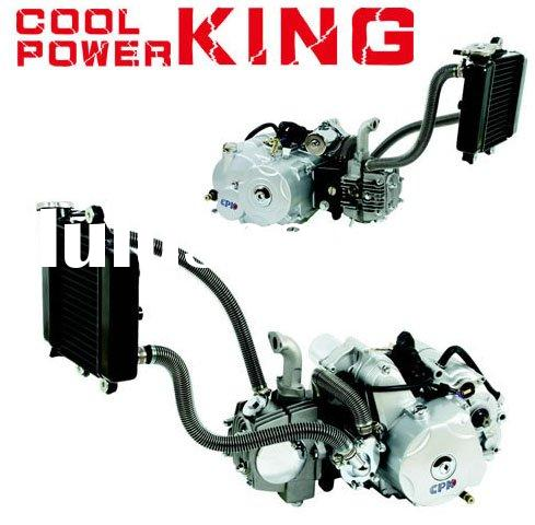 50cc Water Cooled Engine LP1P39MB