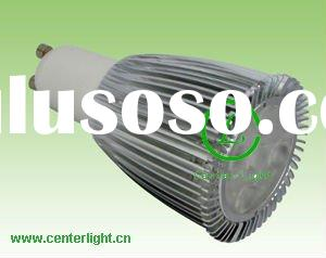 5W GU10 1w led spotlight