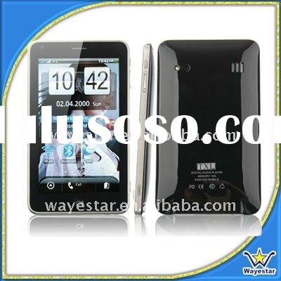 5'' inch GPS Mobile Phone with Tablet PC design