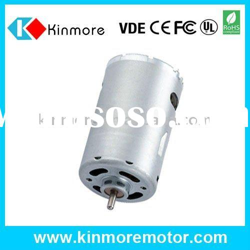 7.2V DC Vacuum Cleaner Motor ,Small Electric Motor for RC Model