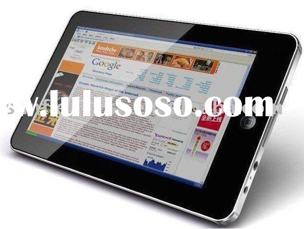 7 MID Google Android 2.1 Tablet PC TouchWith 3G WIFI Computer