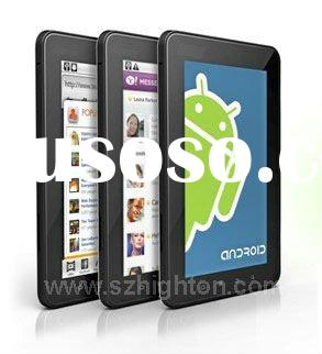 """7"""" Multi-touch Samsung Cortex A8 Phone,Smartphone,Smart Phone,Mobile Phone,Tablet PC with Samsu"""
