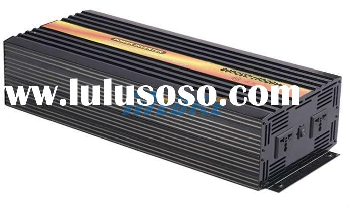8000W Power Inverter, 8KW Power Converter, Power Invertor, Power Inversor 8000W