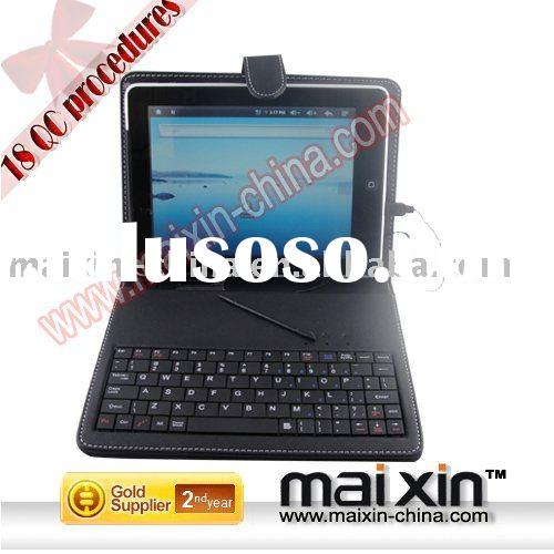 "8""RK2818 Google Android 2.1 Tablet PC Notebook"
