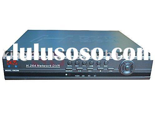 8ch H.264 Network Standalone CCTV DVR Digital Video Recorder