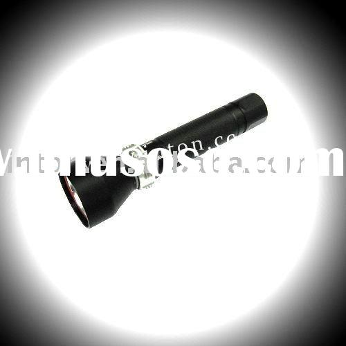 900LM super bright led diving torch