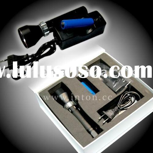 900LM super bright led underwater dive torches