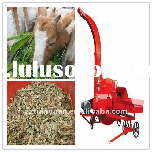 Agricultural Chaff Cutter for cutting corn stalk/straw