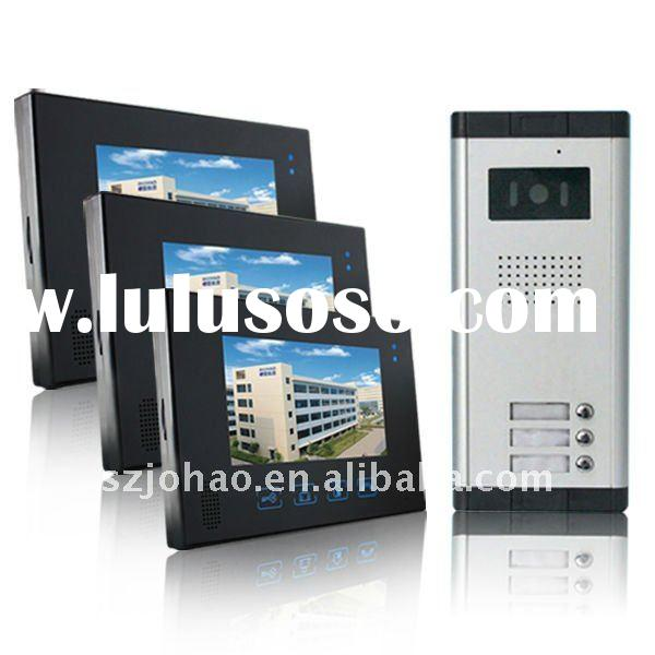Apartment video door phone for building home appliance