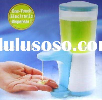 Automatic Hands free Soap & Sanitizer Dispenser SE-TL048