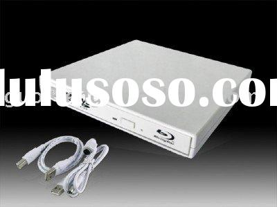 BC-5501S External Laptop Slot Load Blu-Ray DVD Drive Burner
