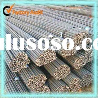 BS4449 Hot Rolled Deformed Steel Bar