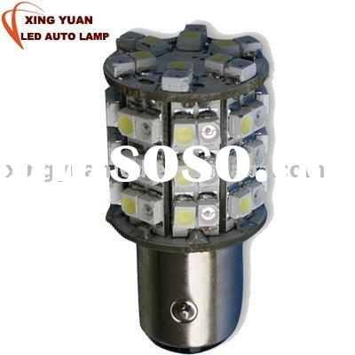 Ba15s 60SMD 3528 LED car Turning light Led Reverse Light