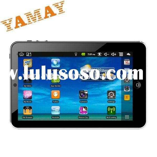 Best seller Android 2.2 tablet PC y-728