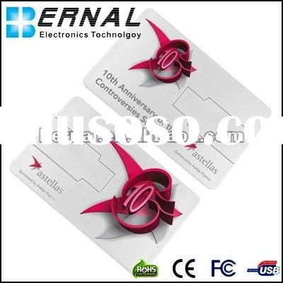 Best-selling Factory price usb credit card (BEST-074)
