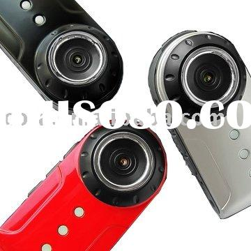 Big Eye Mini DV 1280*960 5M Pix DVR Hidden Camera