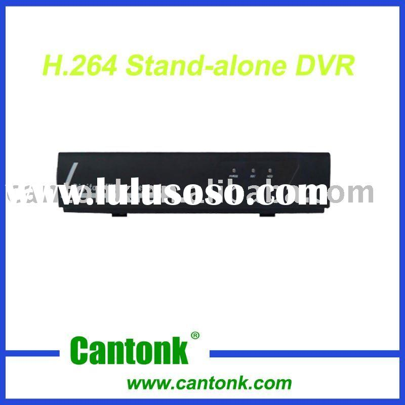 CCTV 8-Channel H.264 DVR,Support WinCE&Symbian mobile system surveillance and PTZ control, suppo