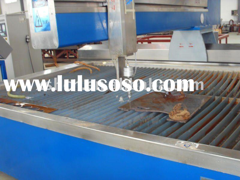 CNC machine tool for cutting glass ,granite,cermailc tile