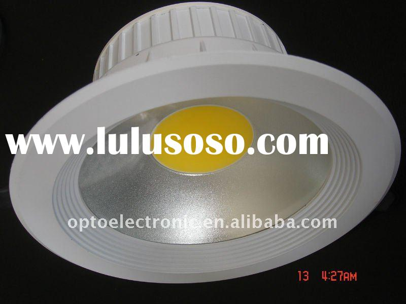 COB led down light fixture, Factory direct sale, high quality, best price
