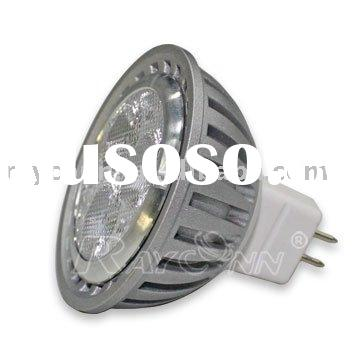 CREE XPE LED light-Replacement for 35-50W halogen spotght