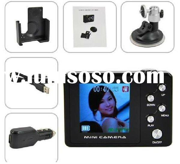 Car DVR, Motion Detection Car DVR,Car Driving Recorder on factory price