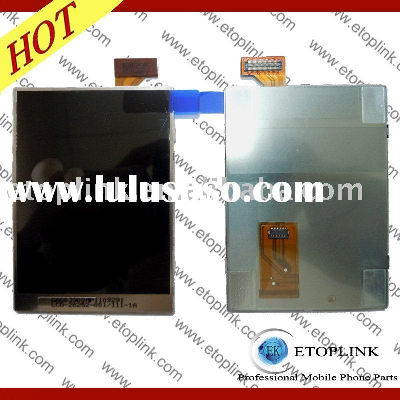 Cell phone spare parts for Blackberry LCD 9800 Touch