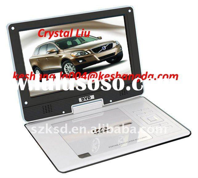 Cheap Price Good Quality 9 Inch Portable DVD Player