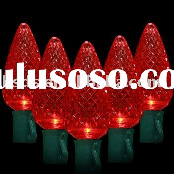 commercial c9 led christmas lights for sale price china. Black Bedroom Furniture Sets. Home Design Ideas