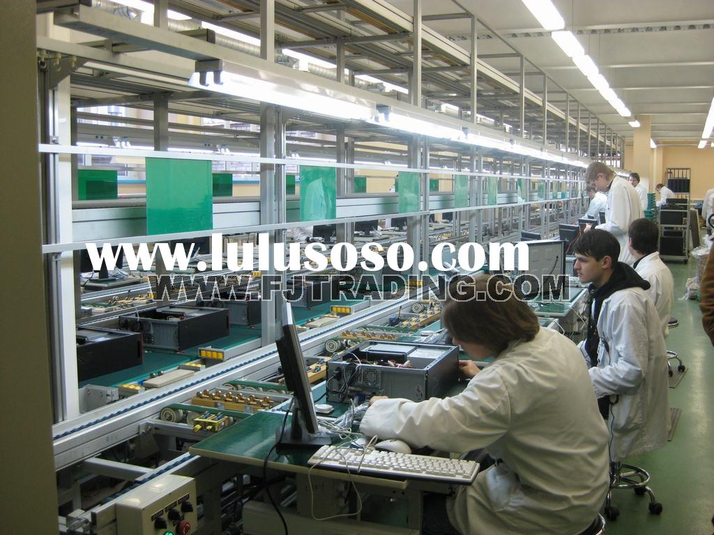Computer assembly line LCD assembly line GPS assembly line LCD production line GPS production line C