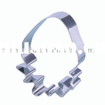 Cookie Cutter-Strawberry Shape