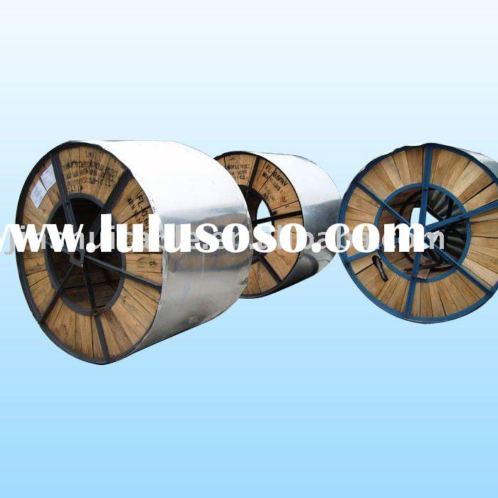 DIN VDE 0250-204 PVC Sheathed Flexible Control Cable,XLPE Insulated,450/750V AC Copper Conductor, Br