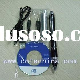 DVR Pen Camera CT-VP168