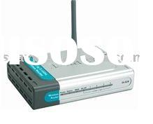 D-Link DI-524 54 Mbps Wireless Broadband Router
