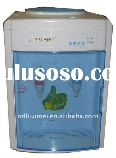 Desktop hot and cold water dispenser .China professional manufacturer!