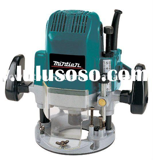 Electric Router -- MT3612