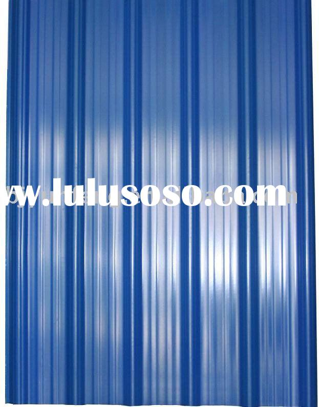 FRP Corrugated Sheet (Roofing Tiles)