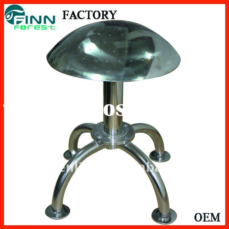 Factory supplied stainless steel outdoor fountain nozzle (SCW-20)
