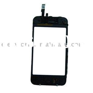 For iPhone 3G front half assembly
