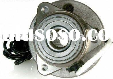 Ford and Mazda front axle hub 515052 3L24-1104AB 3L2Z-1104AA