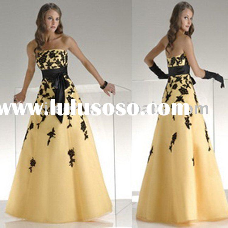 Formal Beading High Quality Cheap Prom/Evening Dresses Style DE-EL0204