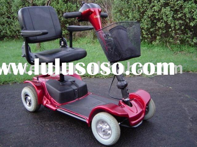 Four Wheel Electric Mobility Scooter 180W (EMS8009)