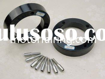 Full Set motorcycle wheel parts/bearing spacer for Polaris