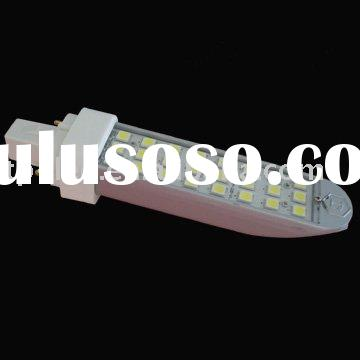 G24 LED bulb,SMD LED Bulb,LED replacement bulb,G24 PL,LED light bulb,LED lamps,Plug-in tube