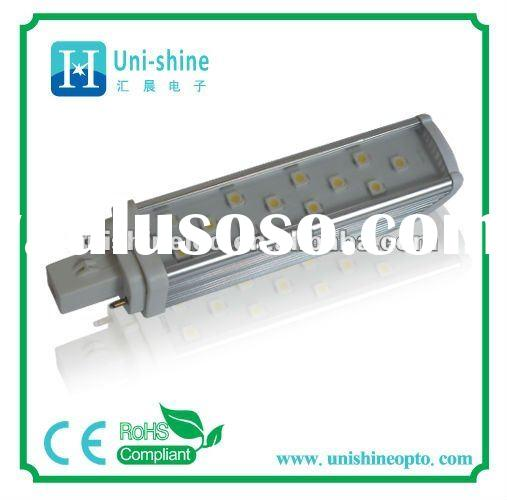 G24 holder led pl lamp